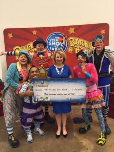 HFB circus July 2015